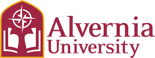 Alvernia University Academic Success Center Logo